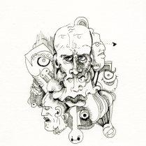 Dashiell Hammet Daydream - Gutman Watches
